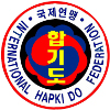 Logo fédération internationale Hapkido